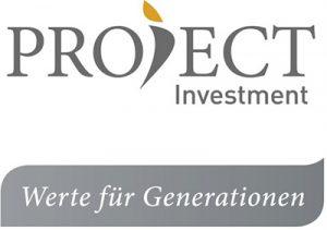 Logo Projekt Investment
